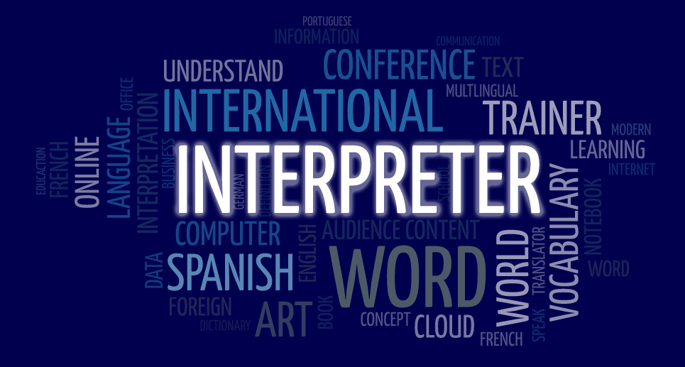 interprete